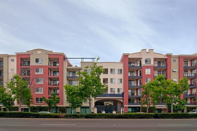 235 Market St #304, San Diego, CA 92101 (#180059010) :: Coldwell Banker Residential Brokerage