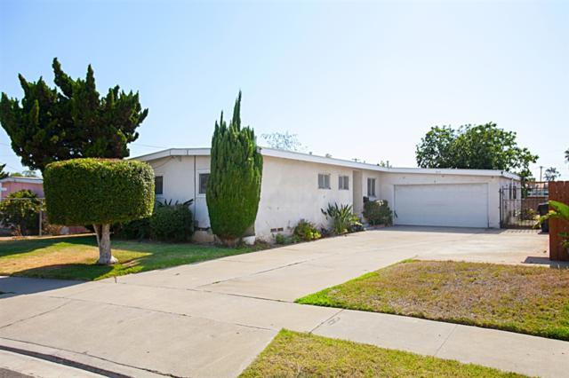 312 Maxim St, San Diego, CA 92102 (#180059021) :: Keller Williams - Triolo Realty Group