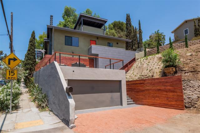 440 Sloane Avenue, San Diego, CA 92103 (#180059029) :: Coldwell Banker Residential Brokerage