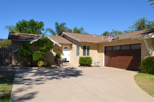 13840 Tobiasson Road, Poway, CA 92064 (#180059041) :: Jacobo Realty Group