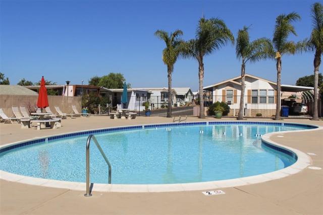2888 Iris Avenue #20, San Diego, CA 92154 (#180059047) :: Keller Williams - Triolo Realty Group