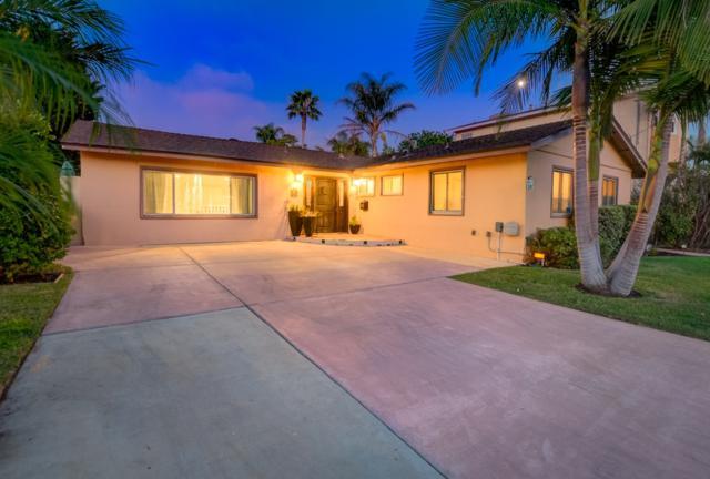 4117 Caflur Ave., San Diego, CA 92117 (#180059052) :: Coldwell Banker Residential Brokerage