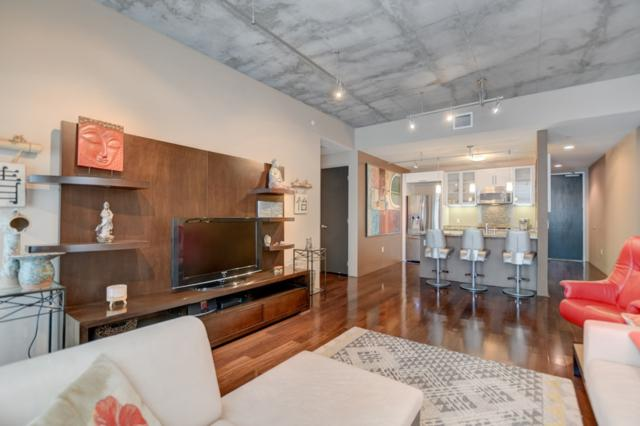 1494 Union St. #506, San Diego, CA 92101 (#180059053) :: Coldwell Banker Residential Brokerage