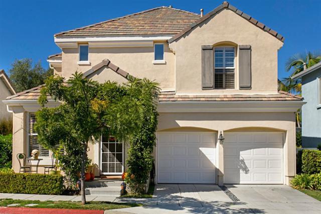 1069 Cottage Way, Encinitas, CA 92024 (#180059061) :: Neuman & Neuman Real Estate Inc.