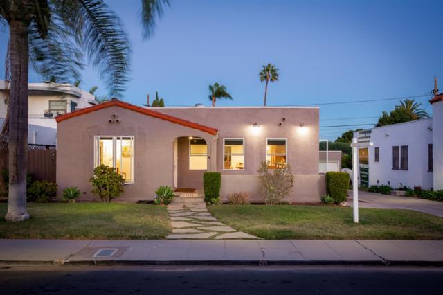 4825 Biona Dr, San Diego, CA 92116 (#180059069) :: Coldwell Banker Residential Brokerage