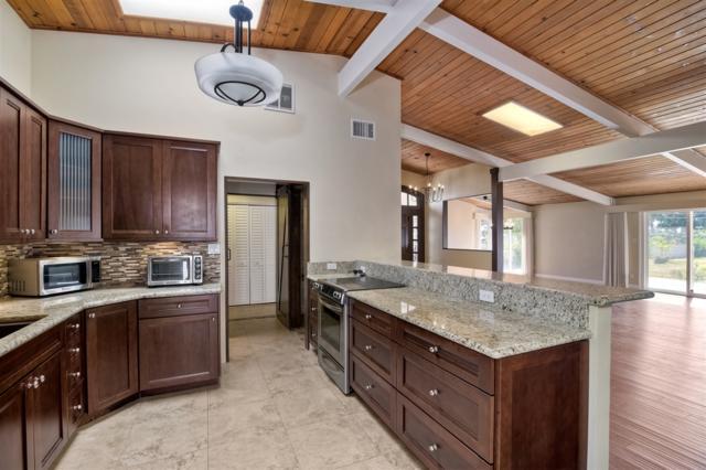 8356 Sugarman Drive, La Jolla, CA 92037 (#180059079) :: Coldwell Banker Residential Brokerage