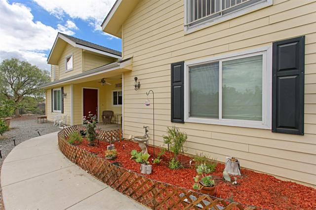 1632 Moon Rock Rd, Fallbrook, CA 92028 (#180059084) :: Coldwell Banker Residential Brokerage