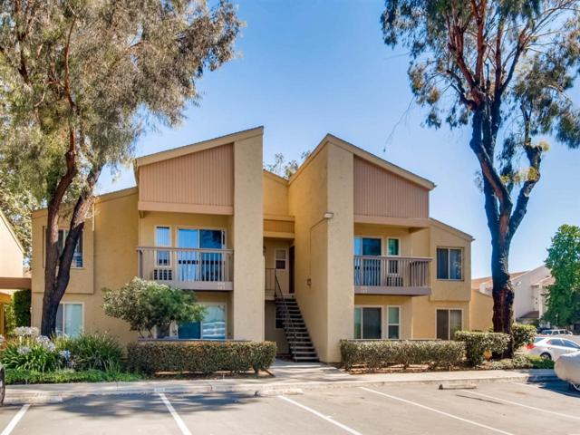 4064 Rancho Mission Road #446, San Diego, CA 92108 (#180059085) :: Coldwell Banker Residential Brokerage