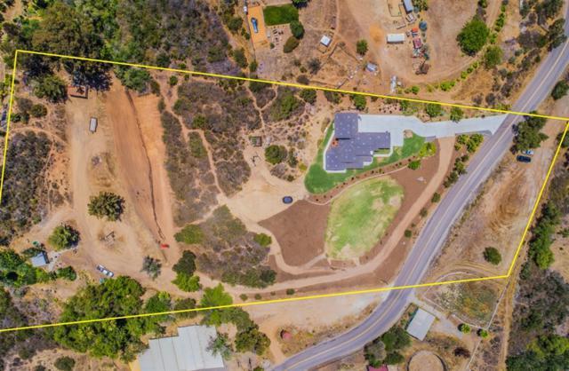 27567 N Twin Oaks Valley Rd, San Marcos, CA 92069 (#180059086) :: Coldwell Banker Residential Brokerage