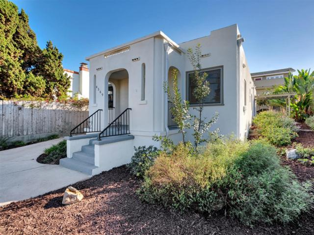 4569-4571 Brighton, San Diego, CA 92107 (#180059088) :: Coldwell Banker Residential Brokerage
