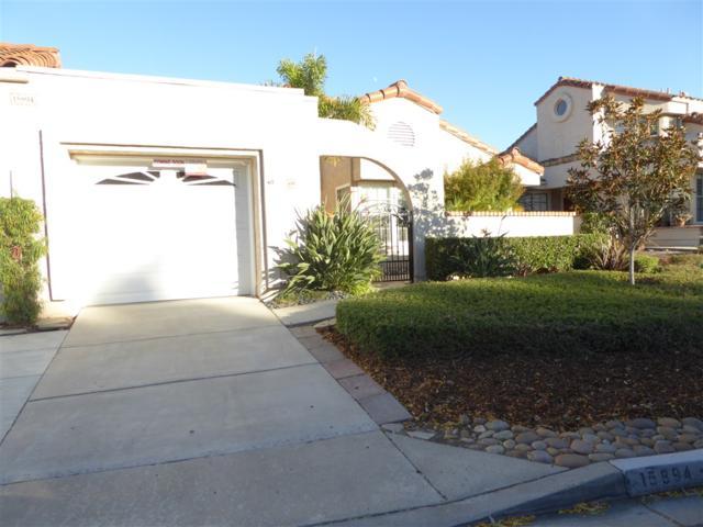 15894 Avenida Villaha #69, San Diego, CA 92128 (#180059158) :: Keller Williams - Triolo Realty Group