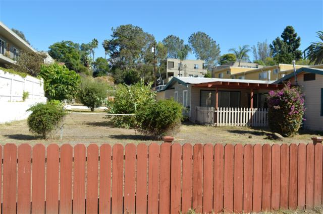 3541-43 Florida St, San Diego, CA 92104 (#180059163) :: KRC Realty Services