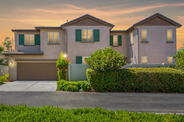 27701 Passion Flower Ct, Murrieta, CA 92562 (#180059195) :: Allison James Estates and Homes