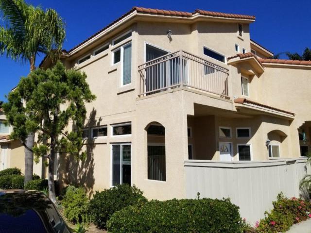 6627 Santa Isabel St #131, Carlsbad, CA 92009 (#180059217) :: Pugh | Tomasi & Associates