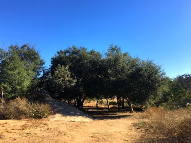 Sun Rocks Dr 8 Acs, Valley Center, CA 92082 (#180059287) :: The Yarbrough Group