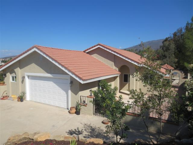 2642 W Victoria Dr, Alpine, CA 91901 (#180059319) :: Heller The Home Seller