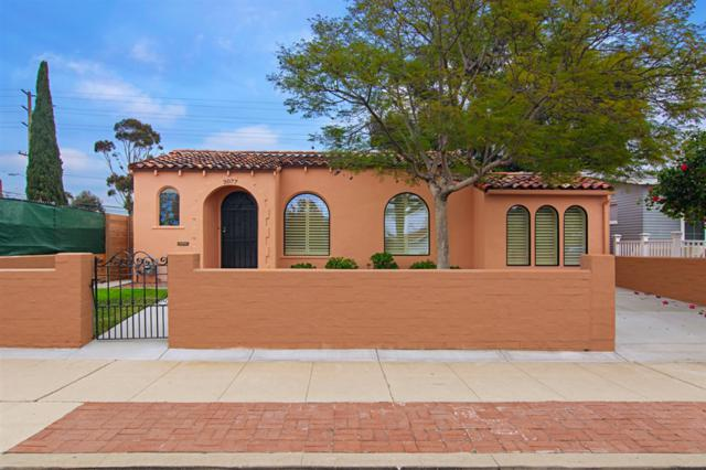 3077 Vancouver Ave, San Diego, CA 92104 (#180059337) :: Ascent Real Estate, Inc.