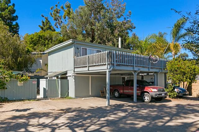 855 & 857 Stevens Avenue, Solana Beach, CA 92075 (#180059345) :: Keller Williams - Triolo Realty Group