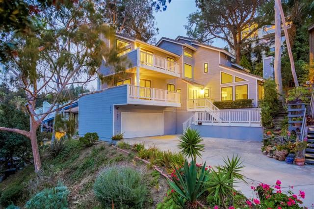 2881 Brant St, San Diego, CA 92103 (#180059386) :: Pugh | Tomasi & Associates