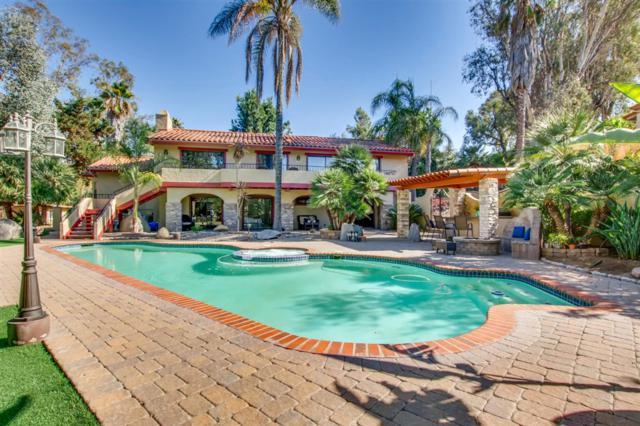 17850 Bernardo Trails Place, San Diego, CA 92128 (#180059391) :: Keller Williams - Triolo Realty Group