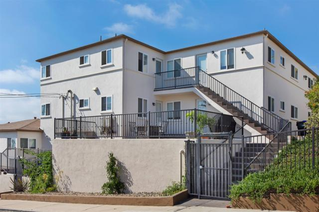 3019 Columbia St, San Diego, CA 92103 (#180059423) :: PacifiCal Realty Group