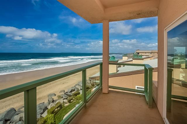 1442 Seacoast #7, Imperial Beach, CA 91932 (#180059473) :: Whissel Realty