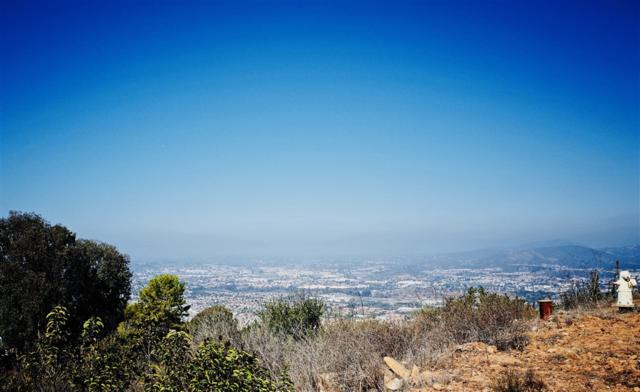 0000 Ocean View Dr #00, San Marcos, CA 92078 (#180059502) :: Welcome to San Diego Real Estate