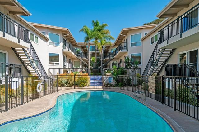 460 Camino Del Mar #7, Del Mar, CA 92014 (#180059548) :: Neuman & Neuman Real Estate Inc.