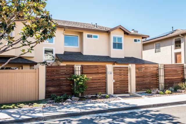 1057 Dewitt Ave, Encinitas, CA 92024 (#180059561) :: Beachside Realty