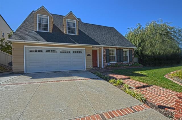 4483 Salisbury Dr, Carlsbad, CA 92010 (#180059619) :: Ascent Real Estate, Inc.