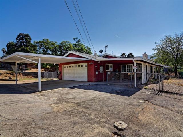13721 Ridge Hill Road, El Cajon, CA 92021 (#180059688) :: Keller Williams - Triolo Realty Group