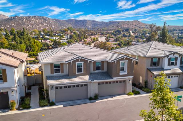 13123 Beacon View Ln, Lakeside, CA 92040 (#180059711) :: Whissel Realty