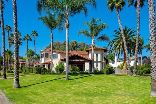 2366 Carolyn Place, Encinitas, CA 92024 (#180059732) :: Neuman & Neuman Real Estate Inc.