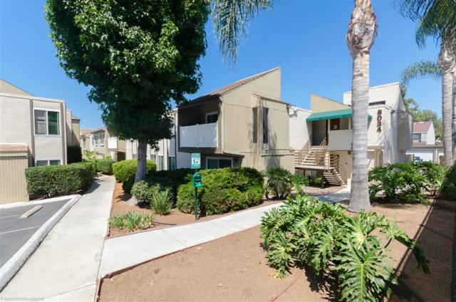 8034 Linda Vista 2G, San Diego, CA 92111 (#180059734) :: The Houston Team | Compass