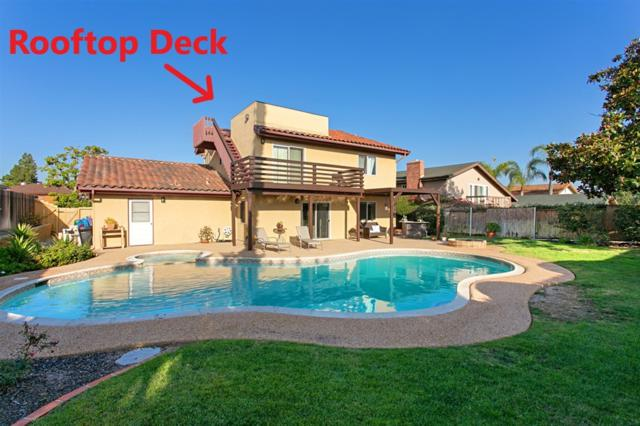 2635 Levante St, Carlsbad, CA 92009 (#180059832) :: The Yarbrough Group