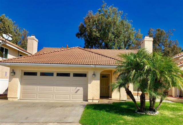 1925 Clearbrook Dr, Chula Vista, CA 91913 (#180059881) :: Keller Williams - Triolo Realty Group