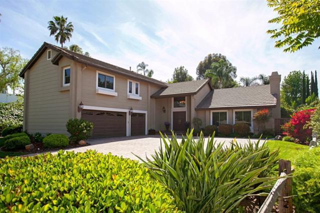 3347 Avenida Sierra, Escondido, CA 92029 (#180059895) :: The Yarbrough Group