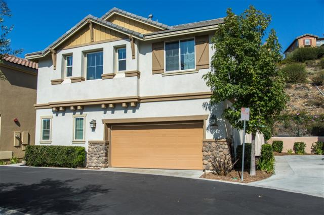 1309 Chert Dr, San Marcos, CA 92078 (#180059902) :: eXp Realty of California Inc.