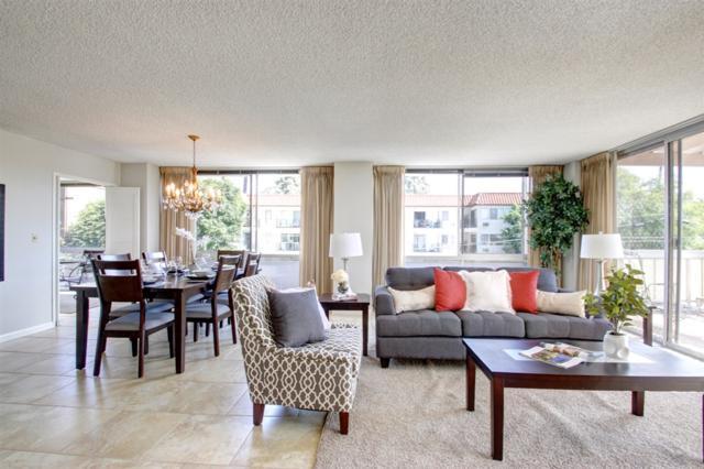 3535 1St Ave 3D, San Diego, CA 92103 (#180059917) :: Pugh | Tomasi & Associates
