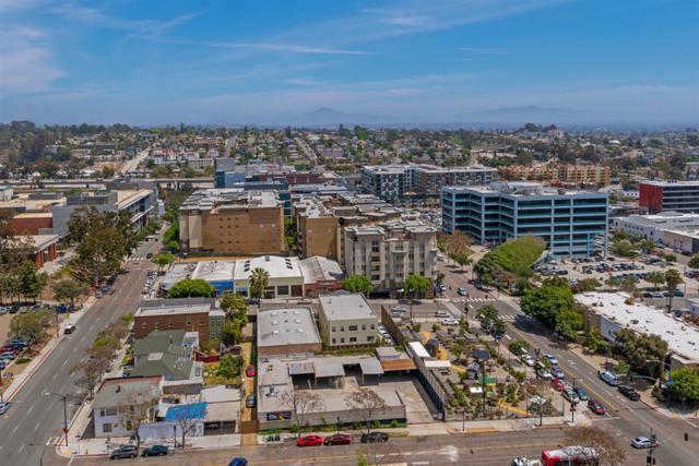1080 Park Blvd #1708, San Diego, CA 92101 (#180059938) :: Coldwell Banker Residential Brokerage