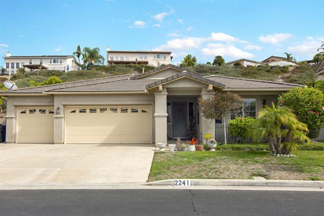 2241 Boulders Ct., Alpine, CA 91901 (#180059992) :: Whissel Realty