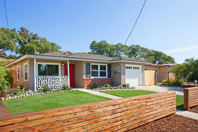 3273 60th Street, San Diego, CA 92105 (#180060033) :: Keller Williams - Triolo Realty Group