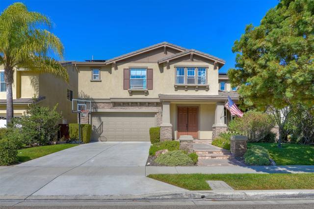 9872 Fox Meadow Rd, San Diego, CA 92127 (#180060095) :: Harcourts Avanti