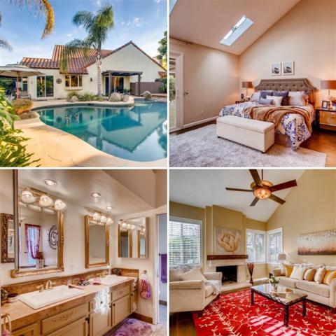 17481 Fairhope Ct, San Diego, CA 92128 (#180060099) :: Neuman & Neuman Real Estate Inc.