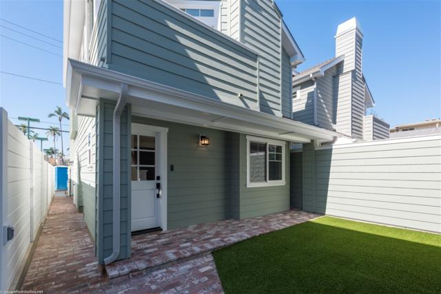 538 Orange Ave, Coronado, CA 92118 (#180060103) :: Pugh | Tomasi & Associates
