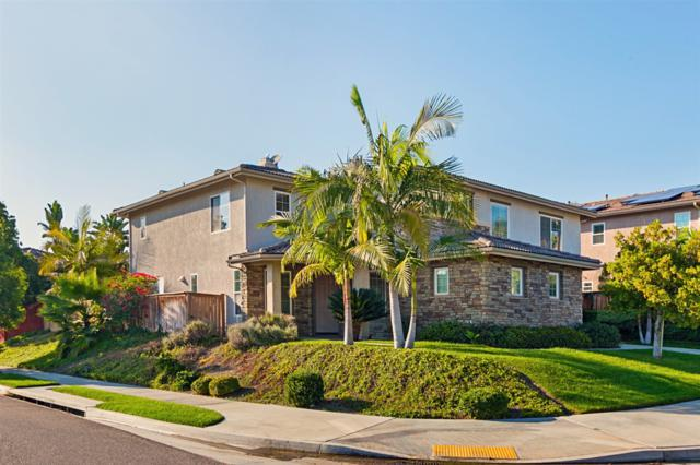 16204 Palomino Mesa Place, San Diego, CA 92127 (#180060198) :: The Houston Team | Compass