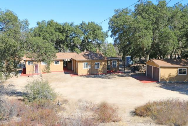 1292 Dodd Rd, Campo, CA 91906 (#180060252) :: Ascent Real Estate, Inc.