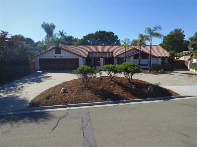 1621 Glade Pl, Escondido, CA 92029 (#180060282) :: Keller Williams - Triolo Realty Group