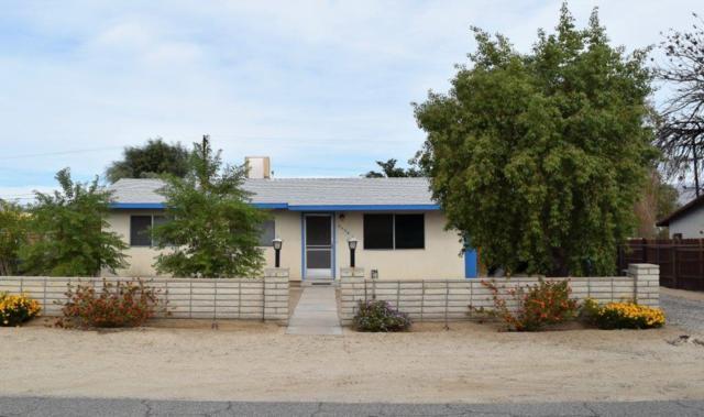 2424 Flying U Road, Borrego Springs, CA 92004 (#180060295) :: Heller The Home Seller