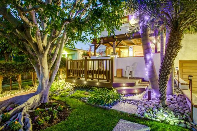830 Agate St, San Diego, CA 92109 (#180060324) :: Pugh | Tomasi & Associates